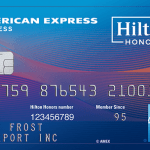 American Express Hilton Aspire Credit Card Review: 125,000 Hilton Honors Bonus Points (Targeted)