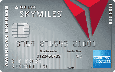 American express platinum delta skymiles business credit card review platinum delta skymiles business credit card summary reheart Images
