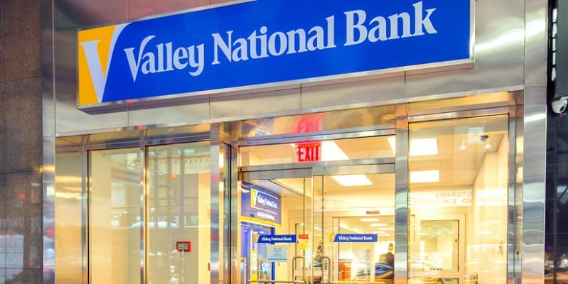 Valley National Bank Bonuses
