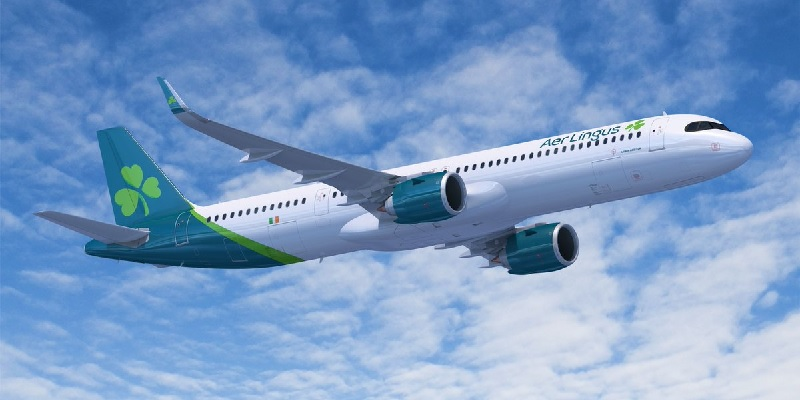 Aer Lingus Visa Signature Card 100,000 Avios Bonus ($1,500 Value)
