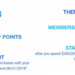 American Express Spend Promotion: Get 25,000 Up To 325,000 MR Points (Targeted)