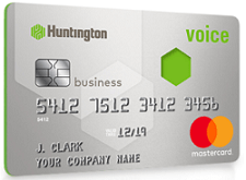 Huntington voice business credit card review colourmoves