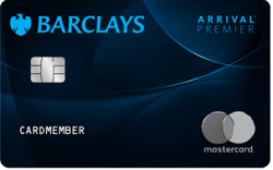Barclays Arrival Premier World Elite Mastercard Review: 25,000 Annual Loyalty Miles Bonus