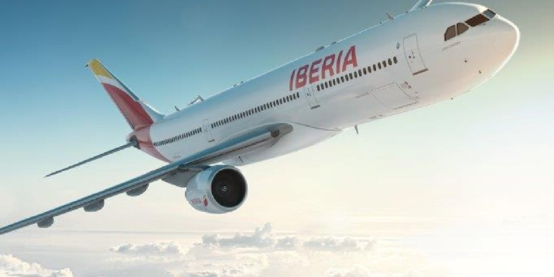 Iberia Visa Signature Card 100,000 Avios Bonus ($1,500 Value)