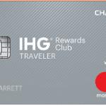 Chase IHG Rewards Club Traveler Credit Card Review: 60,000 Bonus Points