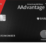 Barclaycard AAdvantage Aviator Red World Elite Mastercard Review: 60,000 Bonus Miles