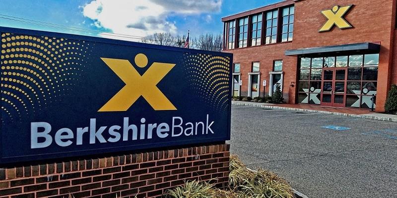 BerkShire Bank Promotion