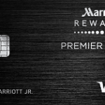 Chase Marriott Premier Plus Referral Promotion: Up to 100K Points
