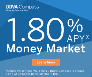 BBVA Compass ClearChoice Money Market Review