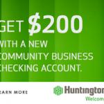 Huntington Community $200