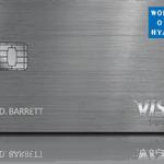 Chase World of Hyatt Referral Bonus: 60,000 Points Promotion