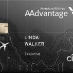 Citi American Airlines Executive Credit Card Review: 75,000 AAdvantage Bonus Miles