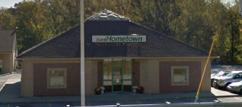 Hometown Bank Bonus