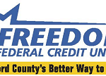 Freedom Federal Credit Union Business Checking Bonus: $100 Promotion (Maryland only) *Harford County Association of Realtors*