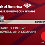 Bank of America Business Advantage Cash Rewards Mastercard Review: $200 Statement Credit Bonus + Up to 3% Cashback