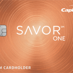 Capital One SavorOne Cash Rewards Credit Card Review: $150 Bonus + 3% Cash Back on Dining and Entertainment + No Foreign Transaction Fee