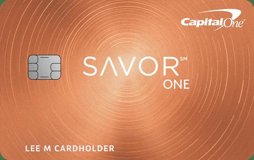 Capital One Credit Card Bonuses - March 2019