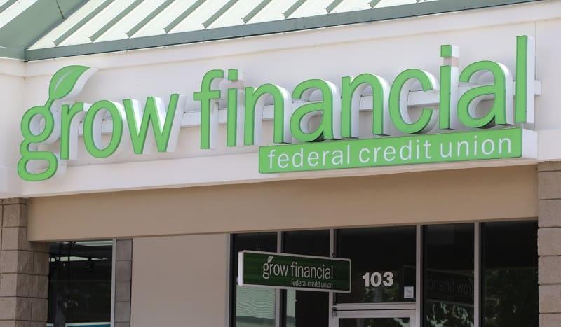 Grow Financial CU