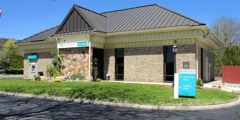 Lakeland Bank Promotion