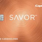 Capital One SavorCash Rewards Credit Card Review: $500 Cash Bonus + Unlimited 4% Cash Back on Dining & Entertainment