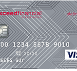 Xceed Financial Credit Union Platinum Visa Card Review: $200 Bonus + No Annual Fee