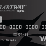 Chartway Visa Signature Credit Card Review: 20,000 Bonus Points