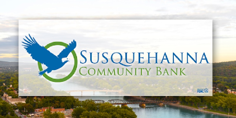Susquehanna Community Bank $150 Checking Bonus (Pennsylvania only)