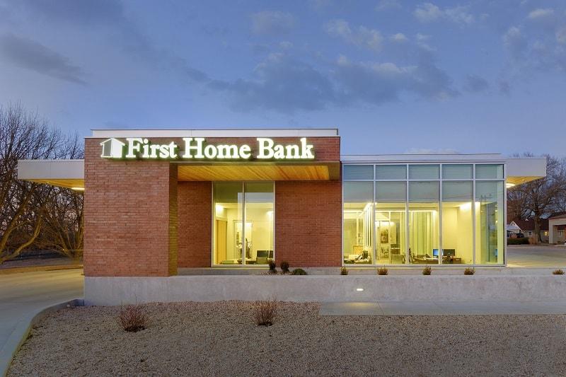 First Home Bank Bonus