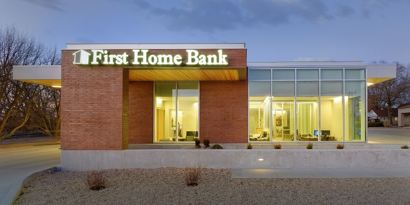First Home Bank Bonus