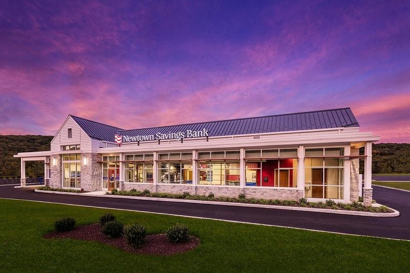 Newtown Savings Bank $150
