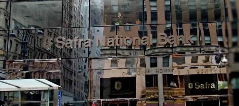 M.Y. Safra Bank Savings