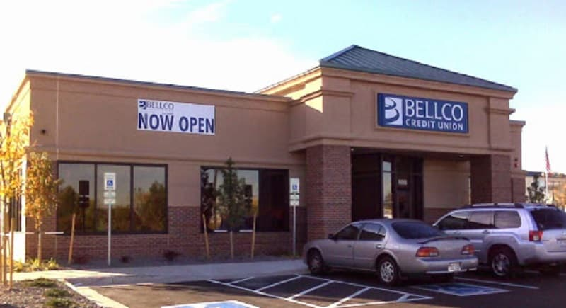 Bellco Credit Union Bonus