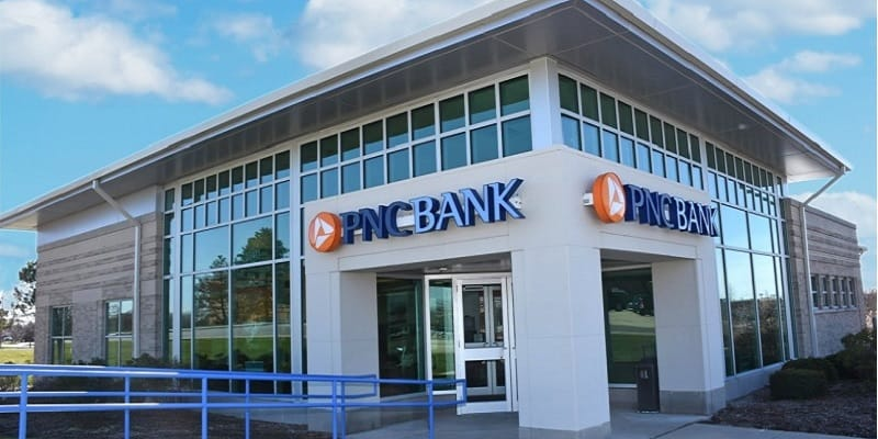 PNC Bank High Yield Savings 2 15% APY (Many States)