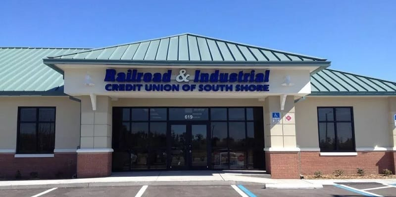 Railroad & Industrial Federal Credit Union Promotion