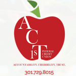 Act 1st Federal Credit Union Checking Bonus: $100 Promotion (Maryland only) *ACM Students*