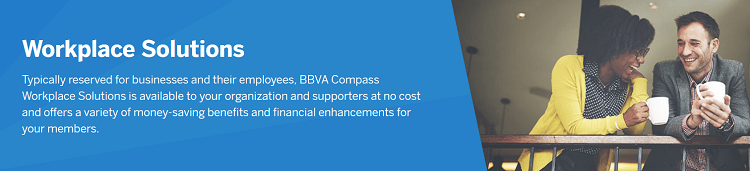 BBVA Compass Bank Compass For Your Cause