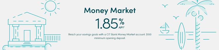 CIT Money Market Account