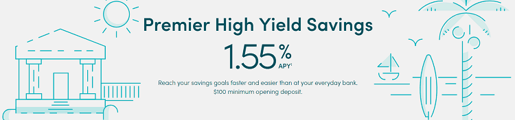 CIT Premier High Yield Savings account