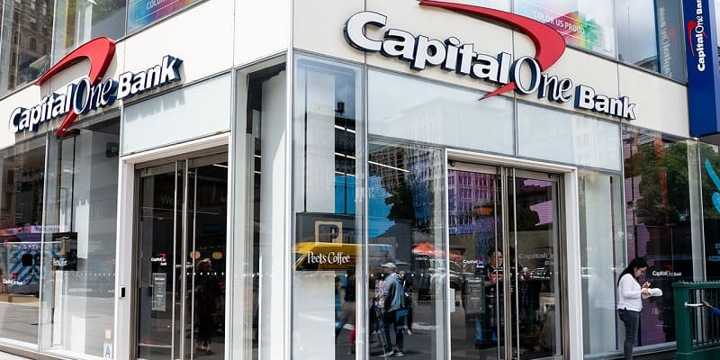 Capital One Promotion