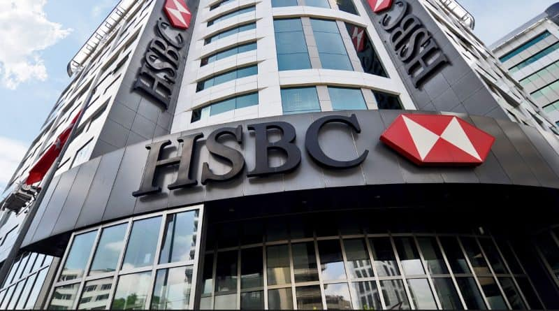 HSBC Credit Card Bonuses - August 2019