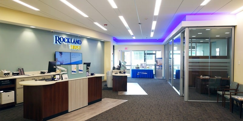 Rockland Trust Promotion