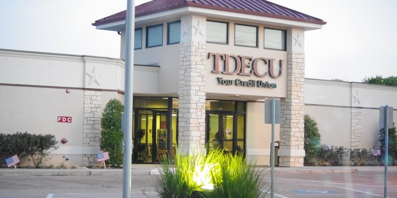 Texas Dow Employees Credit Union Promotion
