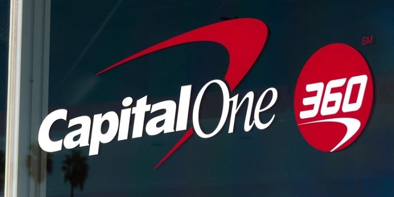 Capital One 360 Checking Bonus: $25 Promotion (Nationwide)