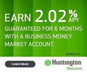 Huntington Business Premier Money Market