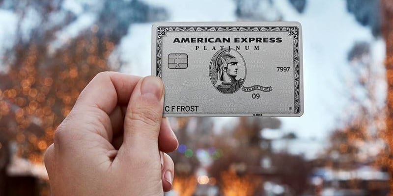 Amex Platinum Card bonus promotion offer review