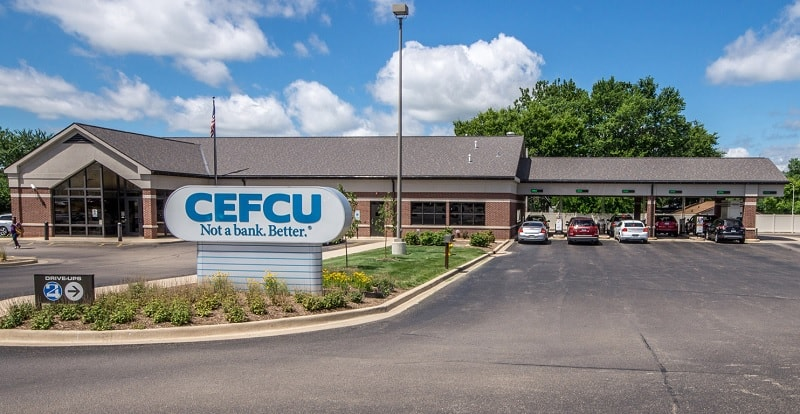 Citizens Equity First Credit Union Checking Promotion