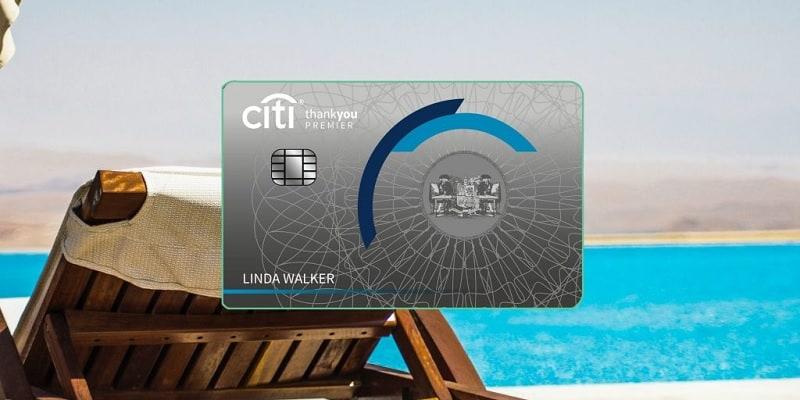 Citi ThankYou Premier credit card bonus promotion offer review