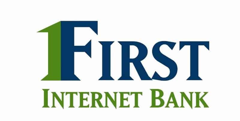 First Internet Bank CD