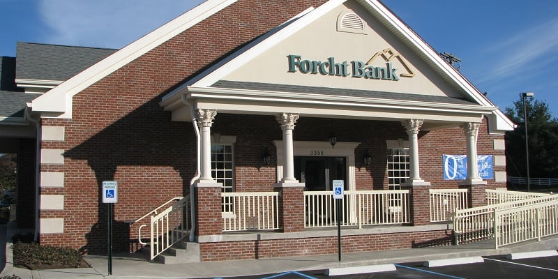 Forcht Bank Promotion