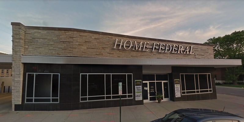 Home Federal Bonus
